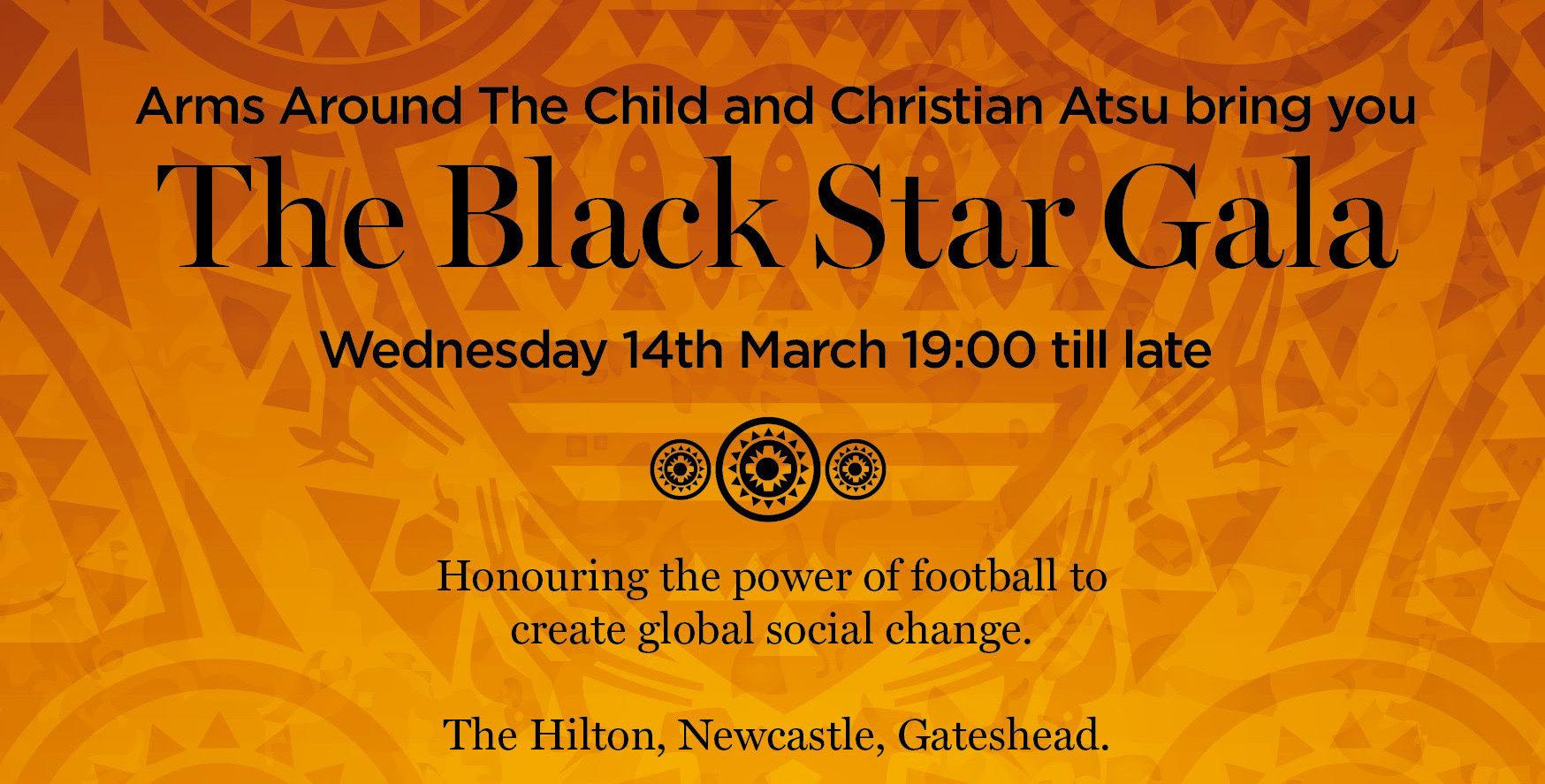 Black Star Gala, Atsu