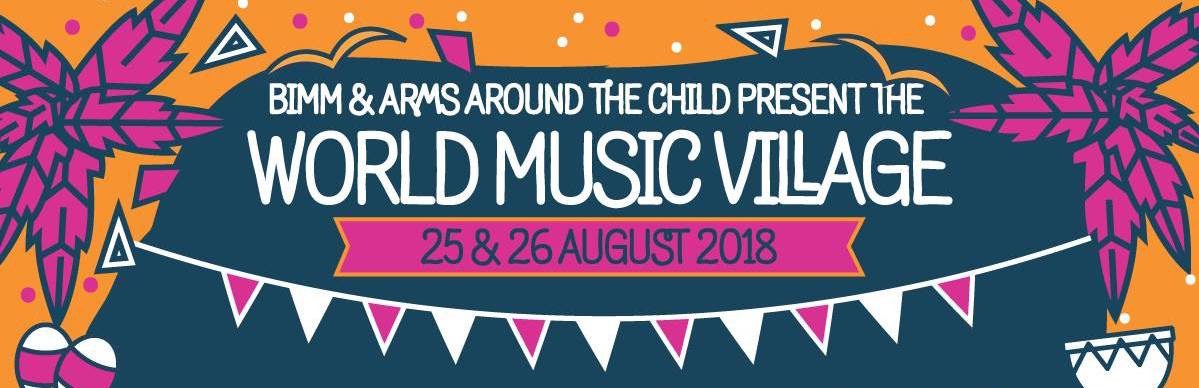 World Music Village 2018, Neneh Cherry, Arms Around the World, Victorious Southsea