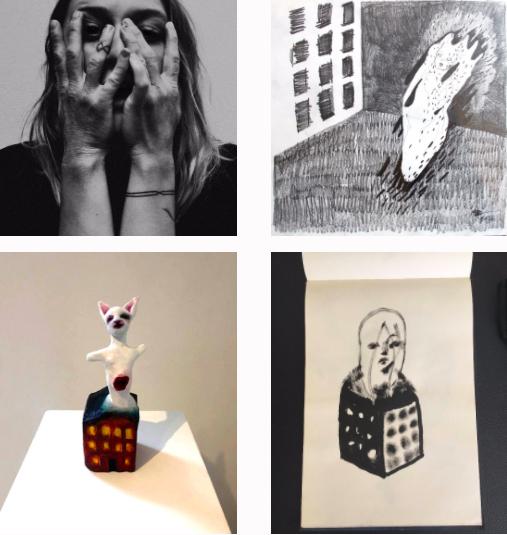 Beatrice Brown, Art Around the Child, Nov 16th 2017